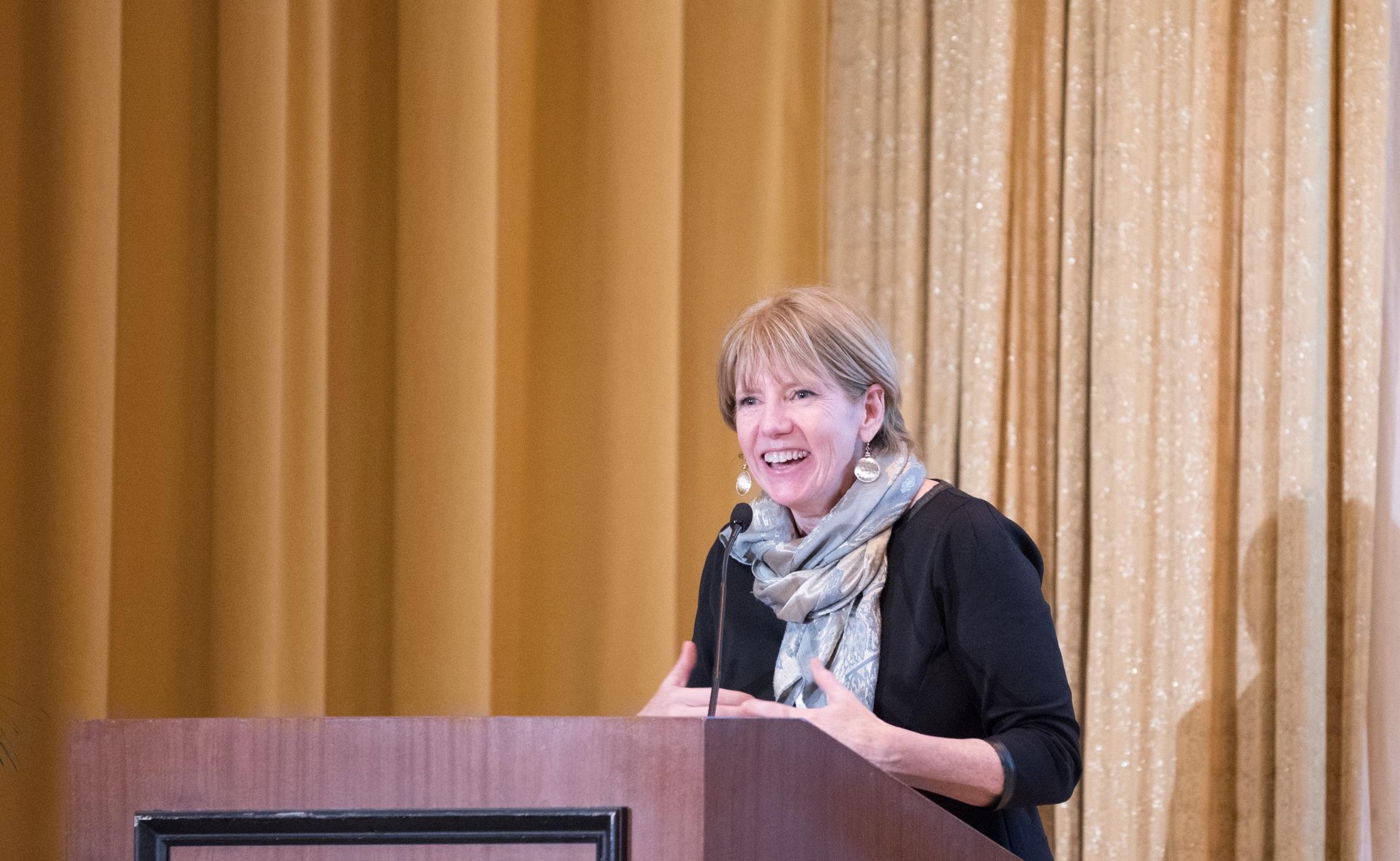 Christine L. Healey